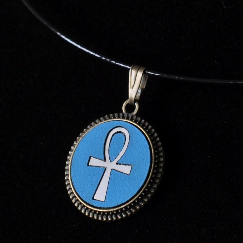 croix ansee symbole