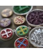 Bijoux magnétiques personnalisés