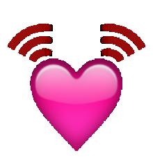 coeur vibrant