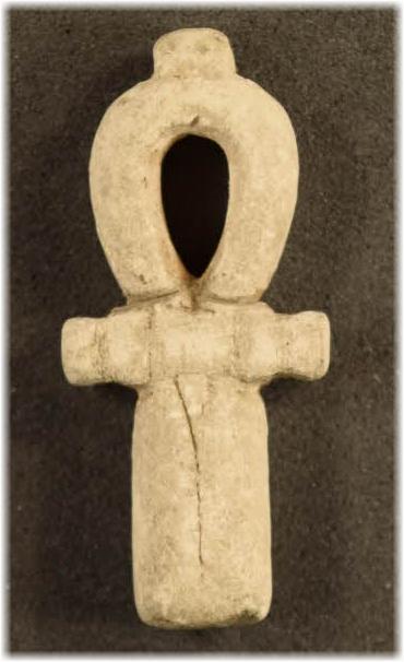Ankh Cross British Museum