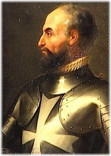 Parisot_de_la_Valette_1494-1568