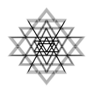 Sriyantra Shri Sri Yantra